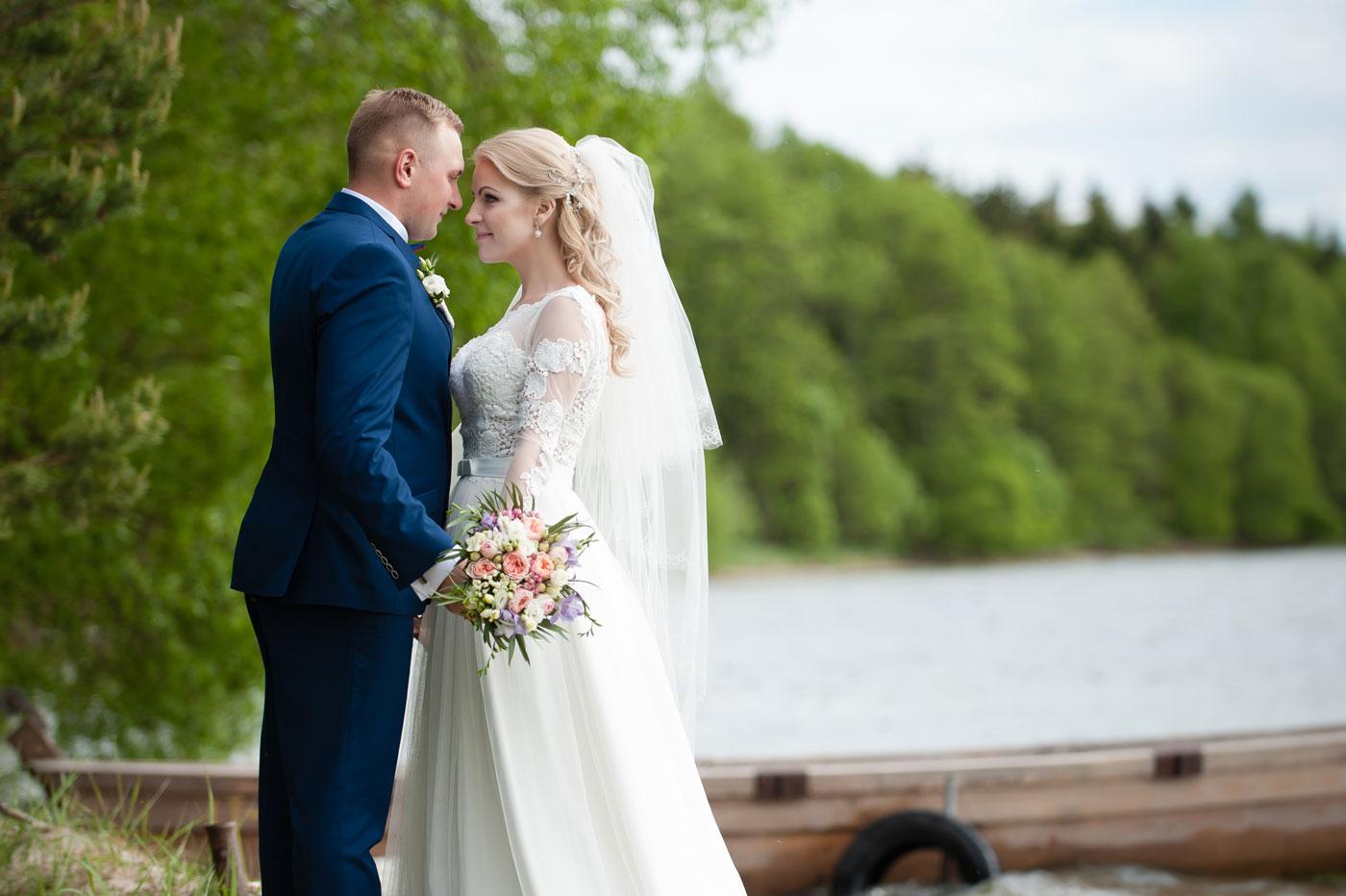Angė & Vygantas | Vestuvės