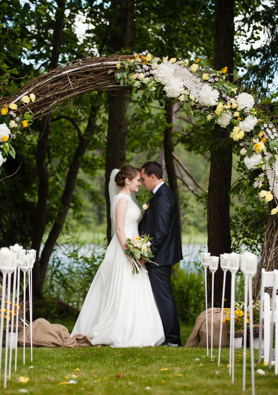Asta & Amine | Vestuvės