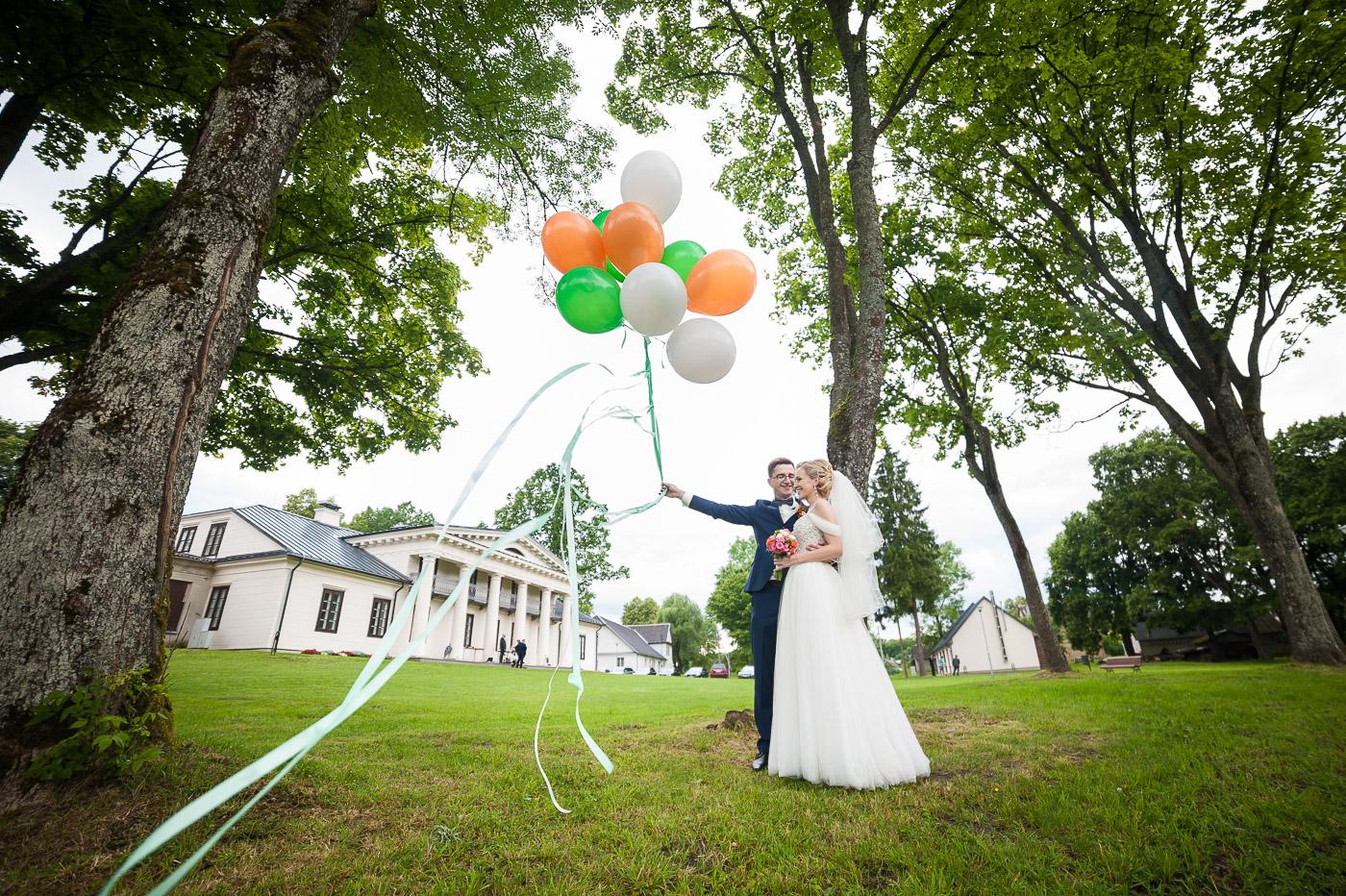 Rasa & Vytenis | Vestuvės