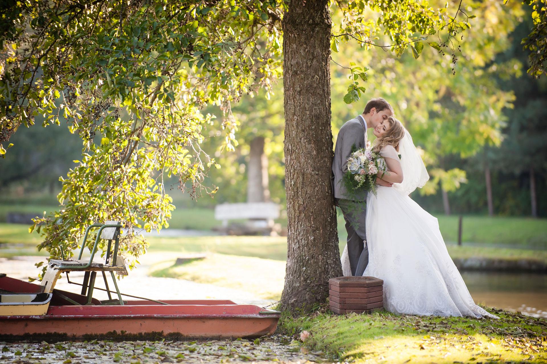 Renata & Joshua | Vestuvės